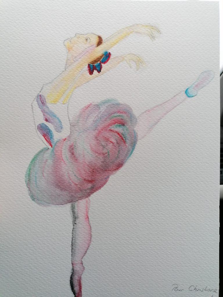 Diane La vie, ce n'est pas d attendre que l orage passe, c'est d apprendre à danser sous la pluie. Sénèque