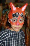 APM Atelier Masques en bandes plâtrées