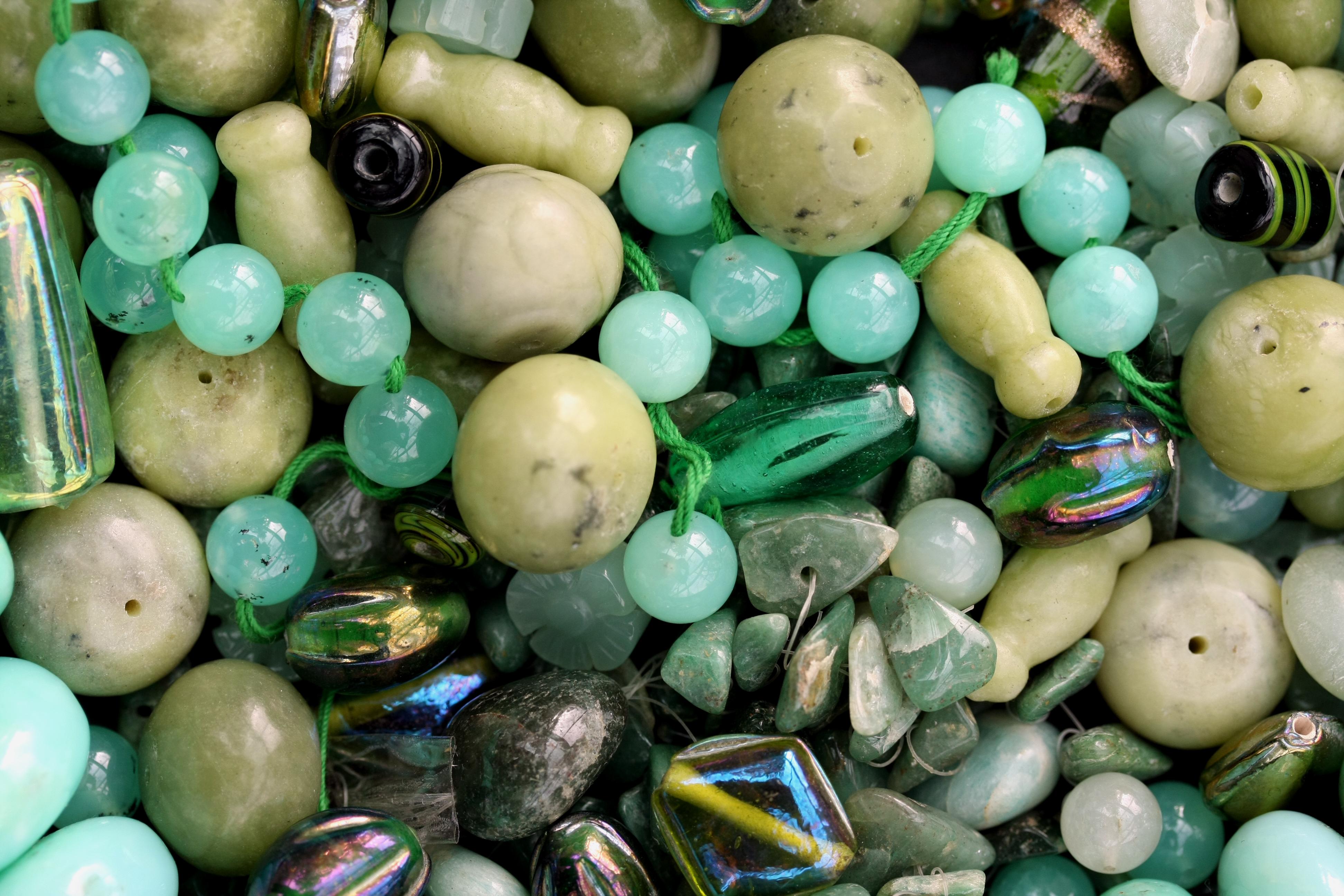Cours de bijoux de perles