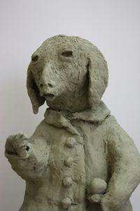 Sculpture - Modelage, Cours adultes/ado 2017-2018