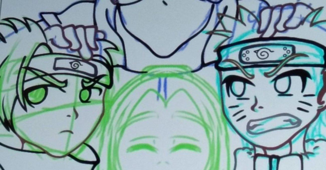 08.2020, stage été BD/manga - du scénario au dessin