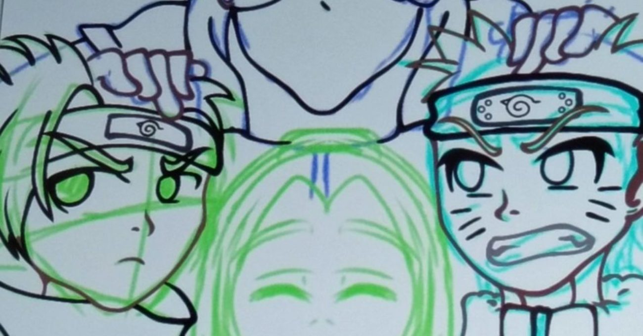 Dessin, BD & Manga