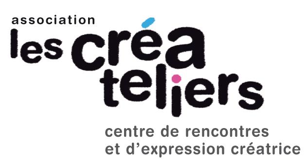 Logo de l'association les créateliers