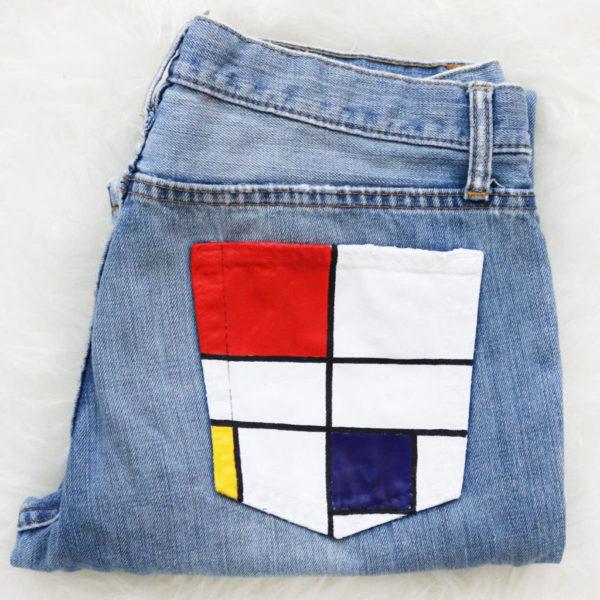 Couture - Personnalisation de vos pièces avec des poches, Stage Les Créateliers