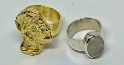 Bijouterie découverte et travail du métal